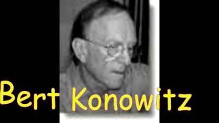 Bert Konowitz - One...More...Time!