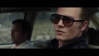 Black Mass (2015) - Cop Pullover Scene