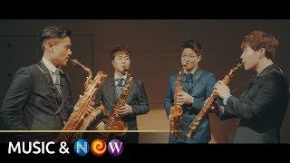 [MV] Quartet & - Hello Dear