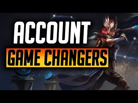 Champions that change even END GAME accounts! | Raid: Shadow Legends