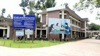 জরাজিন্ন ব্রাহ্মণপাড়া উপজেলা স্বাস্থ্য কমপ্লেক্স