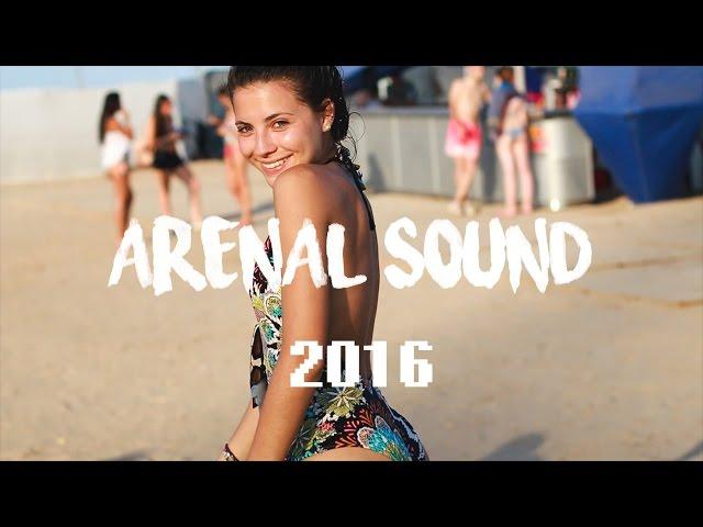Aftermovie de Arenal Sound 2016.