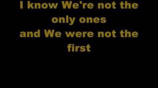 Rise Against - Architects (lyrics)
