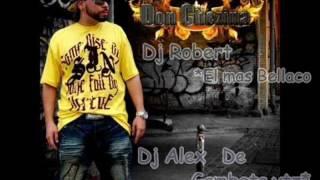 Don Chezina live mix Dj Alex Ft Dj Robert El Mas Bellaco 2016
