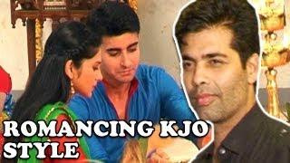 Saraswatichandra : More romance to be seen between Saras and Kumud?