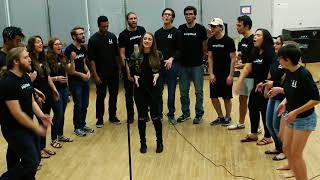 Sledgehammer | Amplified A Cappella