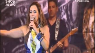 Daniela Mercury - Você não Entende Nada (ao vivo 2013) by @renaron