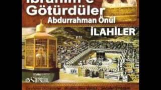 Abdurrahman Önül - Gözümsün 2009 Yep Yeni Orginal Full Albüm -AknBK- AKN