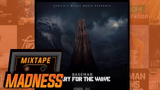 Baseman - Talks ft. Snizzy [Sorry For The Wave] | @MixtapeMadness