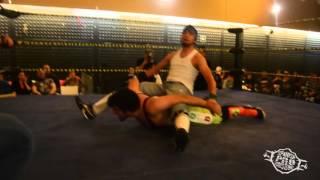 Highlights de la Spanish Pro Wrestling, Conquistadores