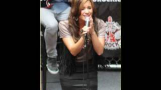 Until You're Mine live and recorded mix ~ Demi Lovato can sing!