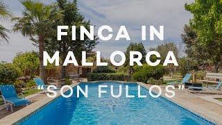 Finca in Mallorca, Santa Margalida: Son Fullos