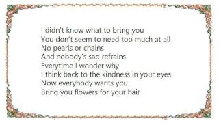 Blue Rodeo - Rain Down on Me Lyrics