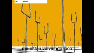 Muse - Micro Cuts subtitulado español