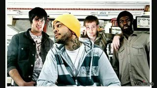 Gym Class Heroes ft. Adam Levine - Stereo Hearts + LYRICS