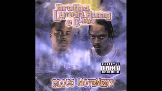 C-Bo - Gangsta Fucc A Ho feat. Kam - Blocc Movement - [Brotha Lynch Hung & C-Bo]