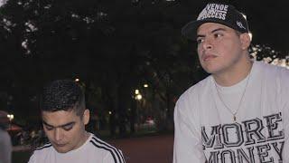 El Melly ft Brian Cruz - LLORA