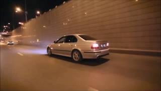 Night Lovell ft. Lil West - Fukk!!CodeRED // BMW M5 E39