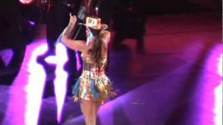 Ivete Sangalo Madison Square Garden - Chorando se foi