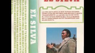 El Silva - Gitana Morita Mia