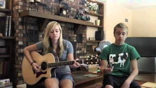 We Are Never Ever Getting Back Together-Taylor Swift (cover)