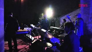 """""""Deidda Brothers plus Ariano e Bisogno"""": funamboliche evoluzioni jazz a Montalcino"""