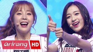 [Simply K-Pop] April(에이프릴) _ MAYDAY(메이데이) _ Ep.269 _ 061617