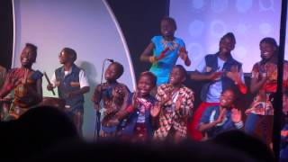 Watoto Children's Choir 2015 - Hope