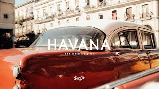 """Havana"" - Afrobeat / Tropical Urban Instrumental (Prod. dannyebtracks)"