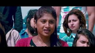 LEGEND THE TERROR Hindi Dubbed Movie _ Nandamuri Balakrishna _ Nayantara _ Braha_HIGH