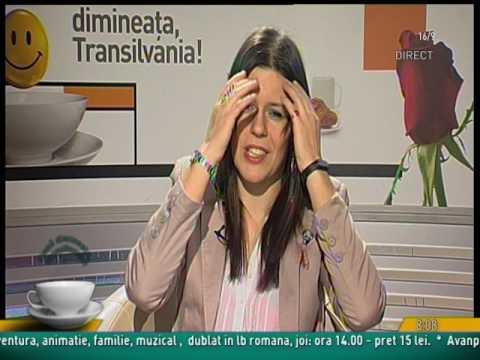 Buna dimineata Transilvania din 1 martie 2017