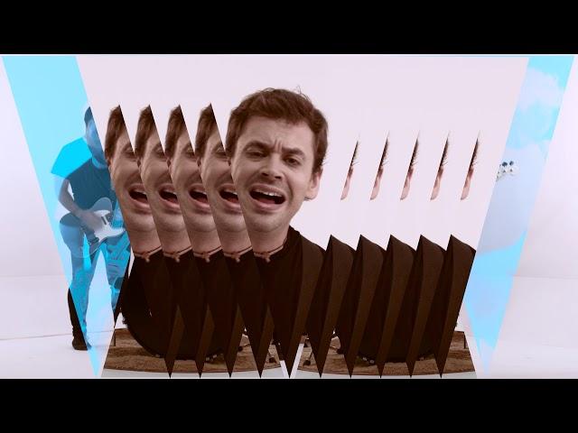 Videoclip de Abril, Safari Nocturno, de Blanco Piñata