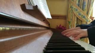 Healing Incantation - Disney's Tangled - Piano