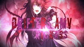 DRIFTERS「AMV」 - Kickass! // Anime Music Video