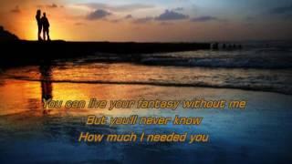 NAZARETH - Dream On (+lyrics) HD