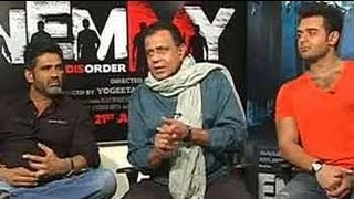 Corruption is simply a matter of survival: Mithun Chakraborty