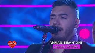 Nico Mattioli en vivo en Pasion de Sabado 2 6 2018 parte 1