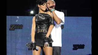 New Rihanna ft. Chris Brown- Bad Girl (New 2009)