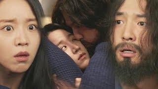 신혜선·양세종, 둘 사이가 기대되는 '귀여운 볼 뽀뽀' 《Still 17》 서른이지만 열일곱입니다 EP01-02