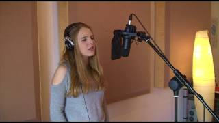 Crazy in love - Sofia Karlberg (Cover by Alicia Daniels)