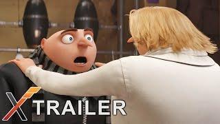 Meu Malvado Favorito 3 - Trailer Oficial #2 (Dublado)