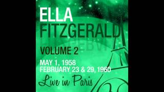 Ella Fitzgerald - S' Wonderful (Live 1960)