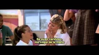 Sumer Nights   Olivia Newton Y John Travolta Subtitulada En Español