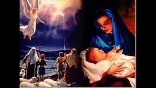 Arrullo de Maria al Niño Jesus