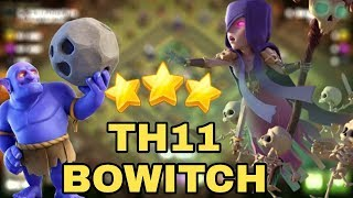 Ataque LIVE Th11   QW + Bowitch - Player: LinO