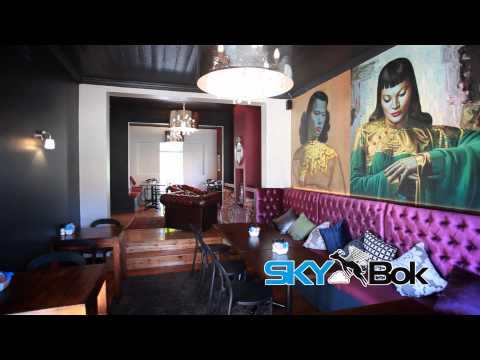 Skybok: Charlie Superstar Bistro & Bar (Port Elizabeth, South Africa)