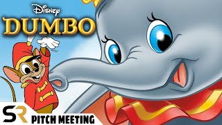 Disney's Dumbo (1941) Pitch Meeting