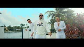 Yani, Dro, Olivier Martelly - Fanm Sa Dekontwolem (Official Video)
