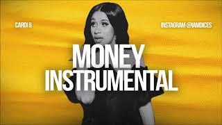 """Cardi B """"Money"""" Instrumental Prod. by Dices *FREE DL*"""