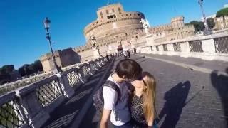 GOPRO / ROME, ITALY / AUTUMN CITY TRIP / Gloria, Umberto Tozzi